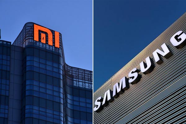 Samsung overtakes Xiaomi to become Indias leading smartphone brand