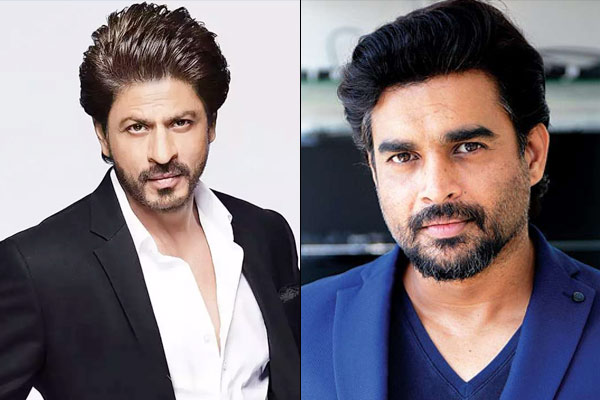 Shah Rukh Khan To Play A Television Journalist In R Madhavan Directorial Debut Rocketry