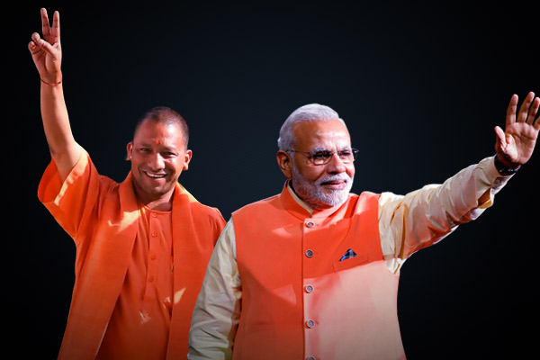 PM said about 620 crore projects - All this is happening with the blessings of Baba Vishwanath