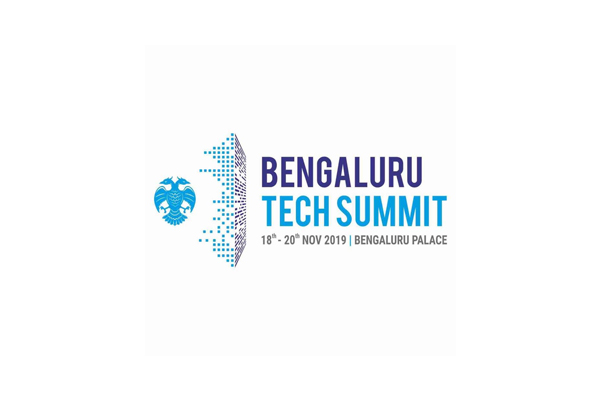 bengaluru tech summit is virtual this year from november 19 to 21