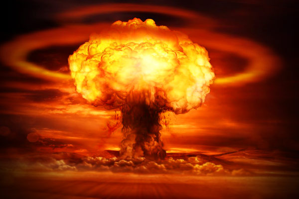 Russia Was About To Attack China With A Nuclear Missile During Border Tension Cia Files Reveal
