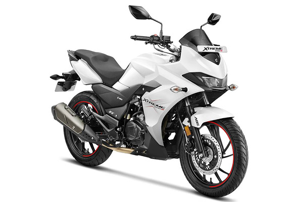 Hero Xtreme 200S BS6 Variant Launched