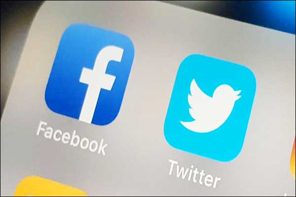 Facebook, Twitter Are Violating Privacy, Transparency Also Exposed