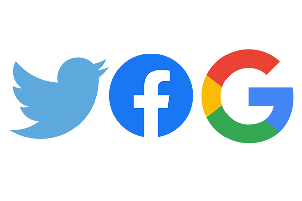 Google and Twitter threaten to leave Pakistan
