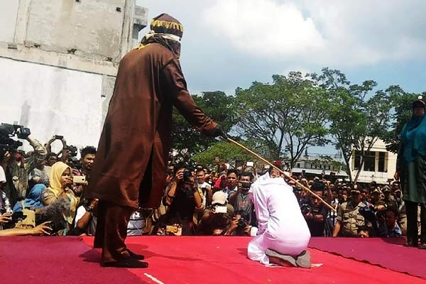 Punishment Of Sexual Harassments Very Dangerous In Indonesia
