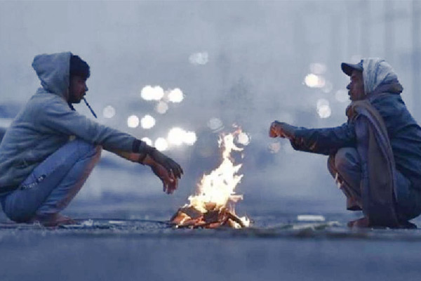 Winter increases in North India, possibility of smog in Delhi, heavy rains in southern states