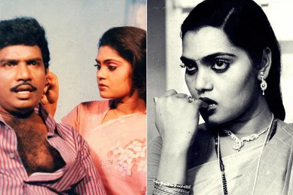 Silk Smitha Birth Anniversary