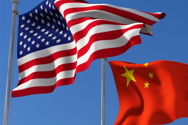 US imposes visa ban on Chinese officials, Mike said this