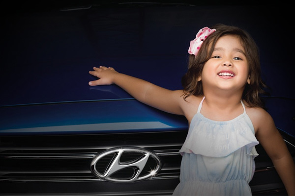 Hyundai sold the most cars ever in November