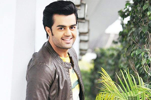 Manish Paul also became corona infected