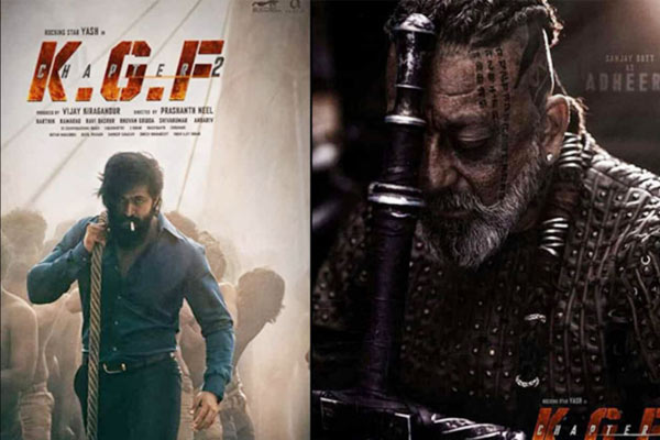 Shooting of KGF Chapter 2 climax begins