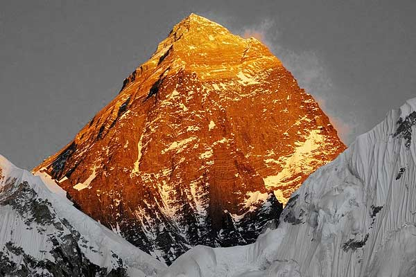 Nepal Announce Revised Height Of Mount Everest