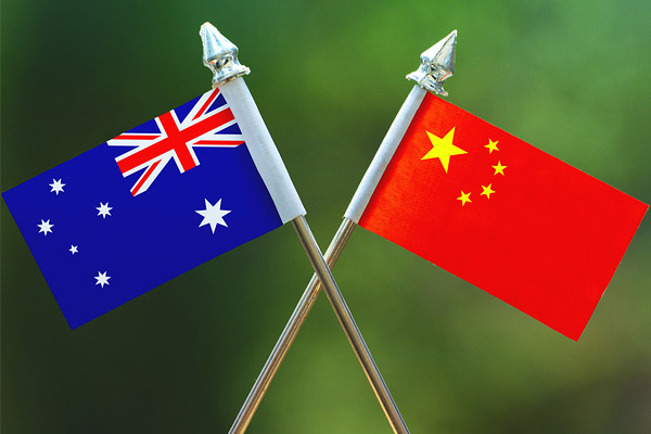 Australian parliament passes bill to cancel agreements with foreign countries, tension may increase