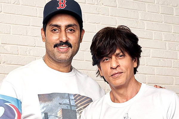 Abhishek Bachchan completes shooting of Bob Biswas in just 43 days