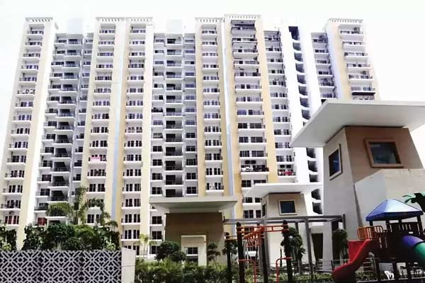 Home prices drop in India, 54th place in 'global home price index'