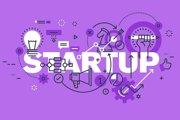 This year, Indian startups achieved funding of Rs 5,967 billion