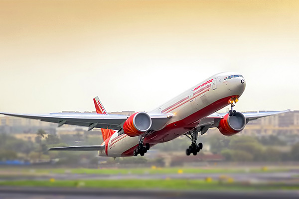 Tata group to file 'expression of interest' to buy Air India