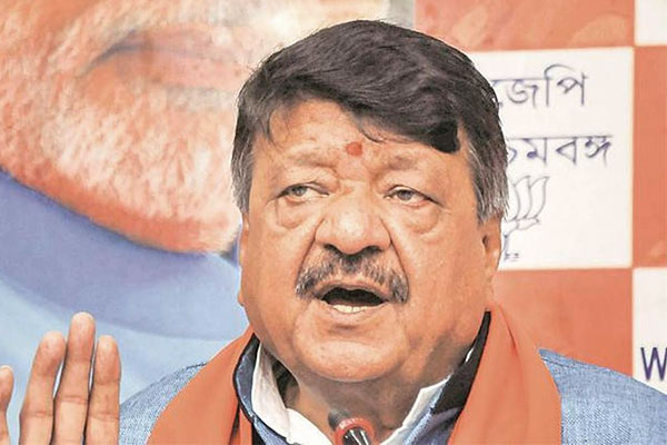 Kailash Vijayvargiya Security Tightened Will Get Z Plus Category And Bullet Proof Car