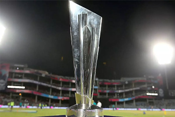T 20 World Cup To Be Held In Australia In 2022
