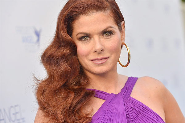 US President Donald Trump should be raped in prison, says actress Debra Messing gets slammed by neti