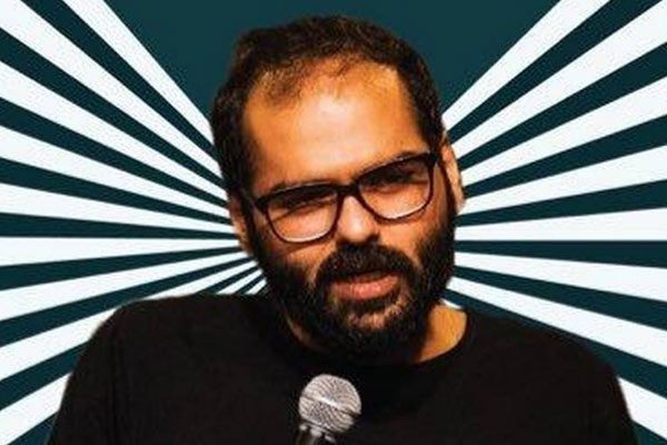 Kunal Kamra and Rachita Taneja have to give notice, reply in six weeks