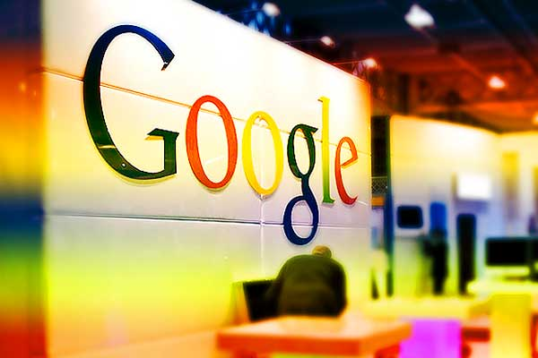 Google And Big Tech Companies Are Afraid Of The Laws Being Made Against Themselves