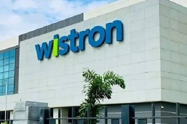 Wistron on probation