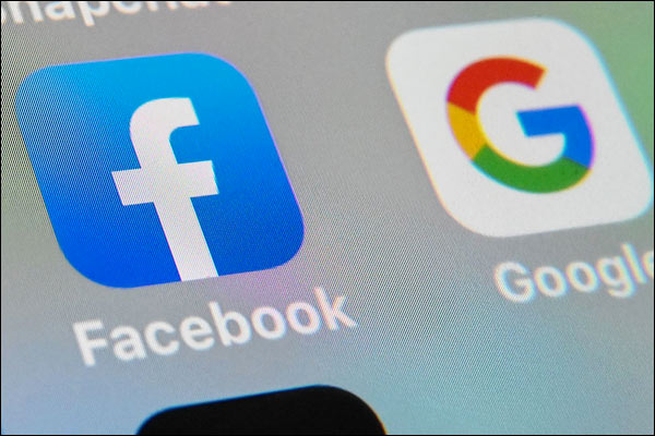 New Google and Facebook laws in Australia