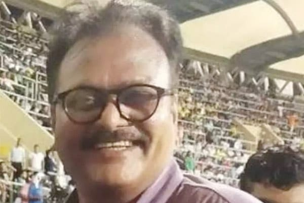 57 year old former cricketer Vijay Shirke dies due to corona infection