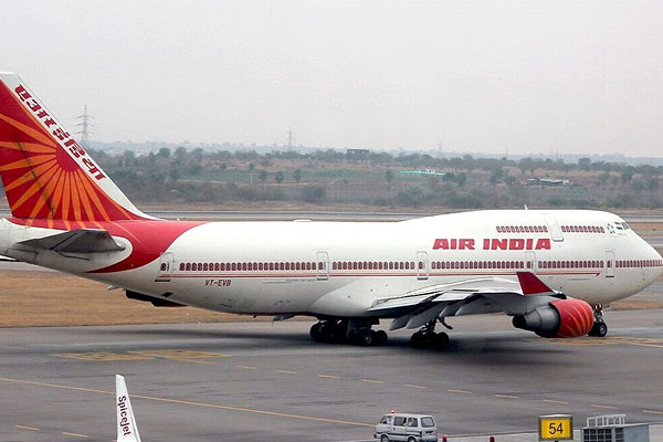 Air India suspends all passenger flights to and from Saudi Arabia