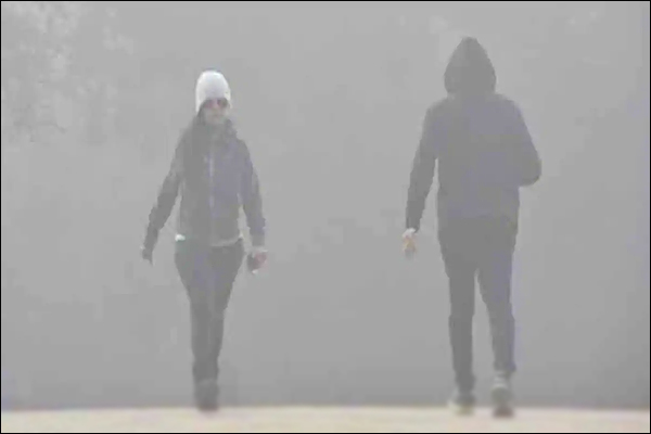 Cold conditions in Punjab, Uttarakhand, Maharashtra and Odisha including Delhi fall in temperature