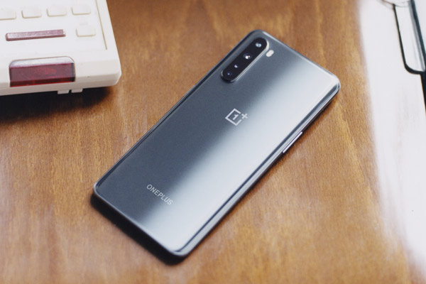 OnePlus Nord N10 new software update released
