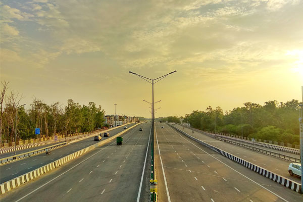 After 26 January You Will Reach Delhi From Meerut In 45 Minutes Claim NHAI