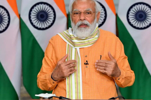 PM Modi Will Inaugurate Railway Track From Bhaupur To Khurja Today
