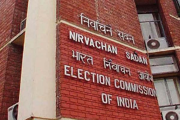 The Election Commission started preparations for the assembly elections in four states and one union