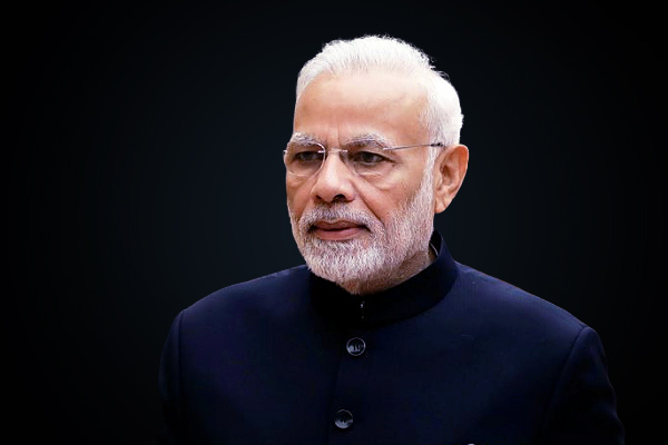 Prime Minister Narendra Modi Will Flag Off Eight Trains Connecting Different Regions Of The Country