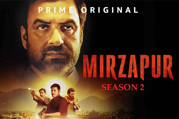 Supreme Court Issues Notices To Makers Of Mirzapur Amazon Prime Video