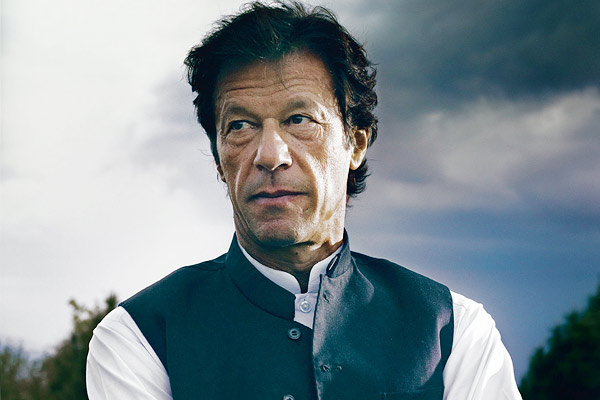 Imran Khan To Mortgage Islamabad's Biggest Park To Get Loan