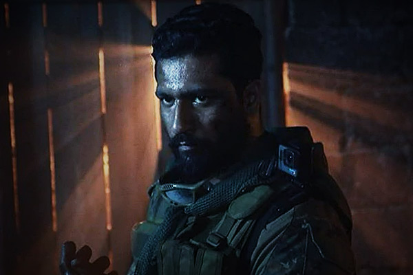 Uri The Surgical Strike film to be re released on 26 January