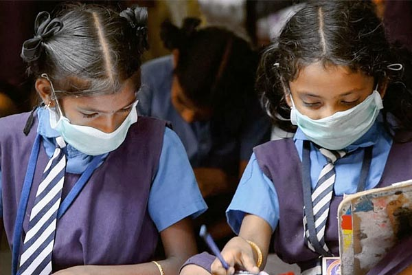 Schools from Class 9th to 11th will open in Gujarat from 1st February