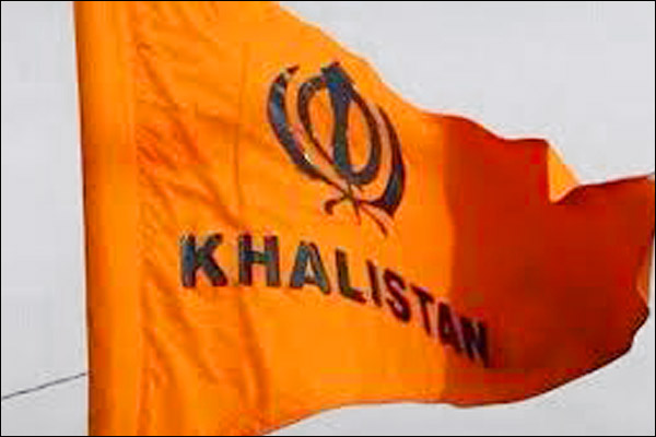 Indian embassy in Rome vandalised by Khalistanis