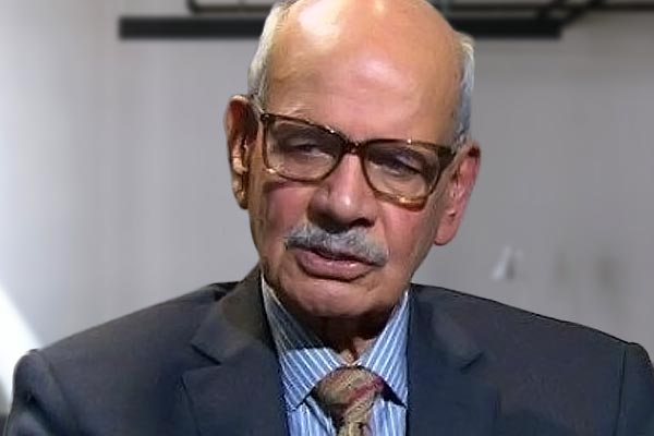 Pak accuses Asad Durrani of interacting with India's RAW
