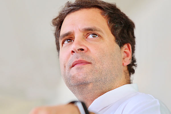 Those Who Fear The Truth Arrest True Journalists Says Rahul Gandhi