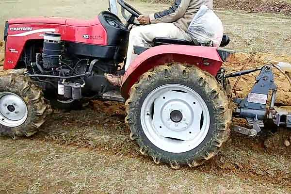 200 tractor owners issued notice by UP Police