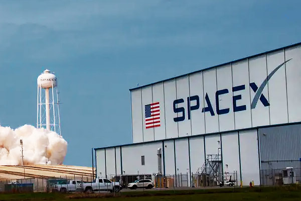SpaceX will launch Inspiron 4 mission at the end of the year
