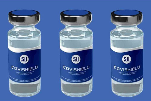Government orders SII for one crore dose of Covishield