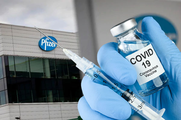 Pfizer withdraws emergency user request