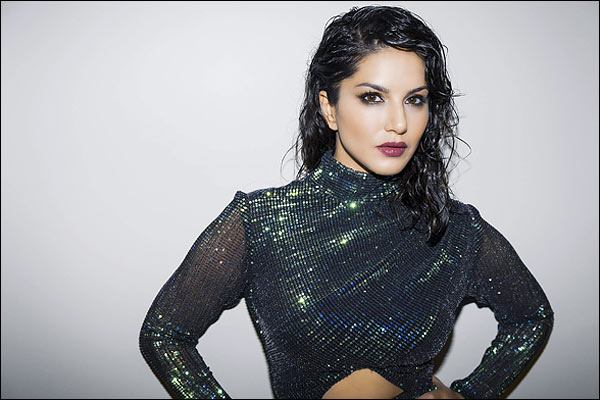 Sunny Leone questioned by police