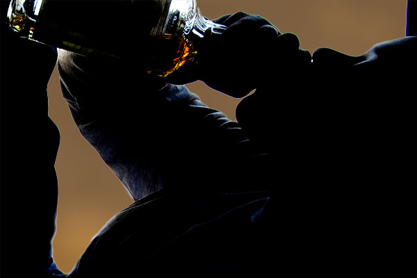 Russian man passes away after drinking 1.5 litres vodka