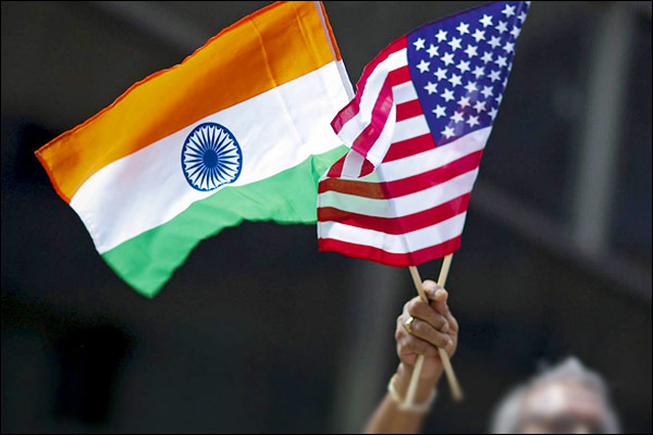US welcomes India's rise
